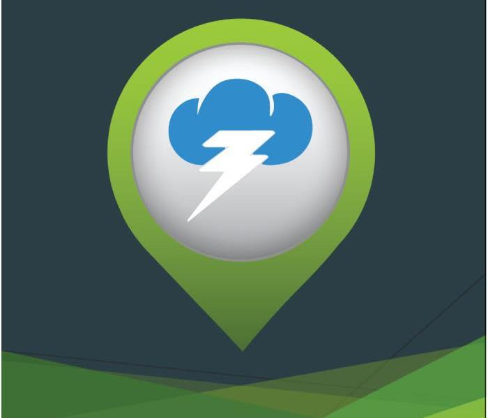 SERVPRO Storm Services Icon-